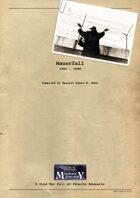 Mauerfall, 1961-1989