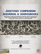 Jonstown Compendium RuneQuest Scenarios