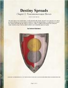 Destiny Spreads ch6 - Vestenmennavenjar heroes