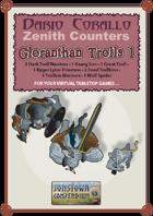 Corallo Zenith Counters _ Trolls&Trollkins #1