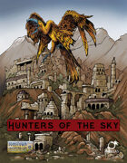Hunters of the Sky
