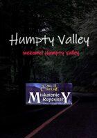 [Korean] humpty valley 험프티밸리
