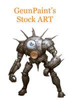 Marut - Stock ART -geun