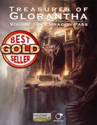 Treasures of Glorantha: V1 — Dragon Pass