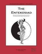 Stafford Library - The Entekosiad