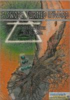 A Sword Turned Inward - Part 3 of Red Deer Saga