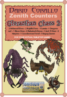 Gloranthan Chaos 2