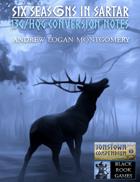 Six Seasons in Sartar 13G/HQG Conversion Guide