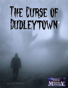 The Curse of Dudleytown