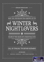 [Korean] 윈터 나이트 러버즈 (Winter Night Lovers)