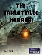 The Harlotville Horror