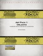Art Pack 1:  Orlanthi