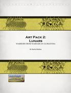 Art Pack 2: Lunars