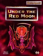 HeroQuest: ILH2 - Imperial Lunar Handbook v2