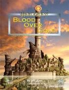 HeroQuest: Blood Over Gold