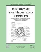 Stafford Library - History of the Heortling Peoples