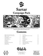 Sartar Campaign Pack