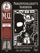 Parapsychologist's Handbook
