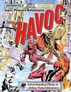 Trouble For HAVOC