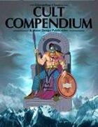 Gloranthan Classics Volume III - Cult Compendium