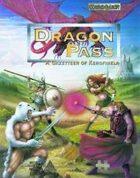 HeroQuest: Dragon Pass Gazetteer