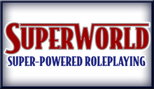 SuperWorld