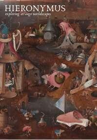 Hieronymus: Exploring Strange Worldscapes