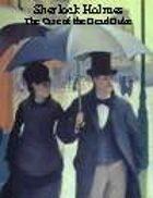 Sherlock Holmes: The Case of the Dead Duke