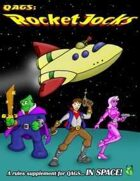 Rocket Jocks
