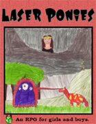 Laser Ponies