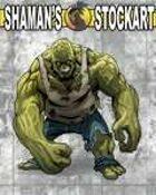 Solo char: Mutant