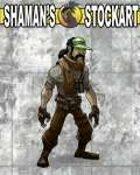 Solo char: War Veteran