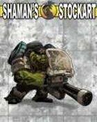 Solo char: mutant minigun