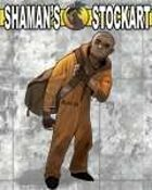 Solo char: Prisoner Monk