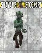 Solo char: Zombie