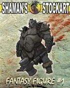 Shaman's Stockart Fantasy Figures 1