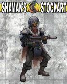 Solo Char- Mutant 2