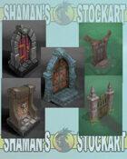 Dungeon Doors