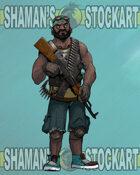 Solo Char- Rifleman