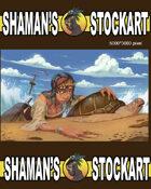 Female Pirate Shipwreck