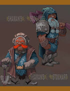 Dual Dwarf