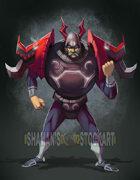 Armored Boss