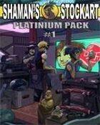 Shaman's Stockart Platinium Pack