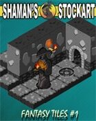 Shaman's Stockart Fantasy Tiles  #1