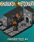 Shaman's Stockart Fantasy Tiles  #1