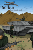 Far Frontiers: Serkur