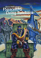 FSpaceRPG Living Rulebook