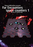 Far Encounters space counters 1