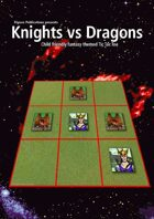 Knights vs Dragons