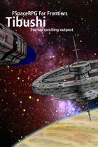 FSpaceRPG Far Frontiers Tibushi